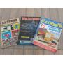 178 Revistas Técnicas De Eletrônica (de 1962 A 2004)