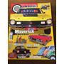 Revista Classic Show #67 Maverick Tucker Oldsmobile 442 E