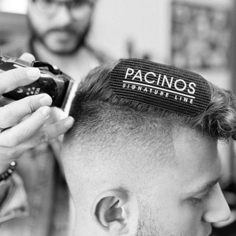 Hair Grippers Prendedor de Cabelo Pequeno Pacinos Signature 2 Unidades