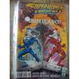 Super homem # 01 Superman Eletrico Homem De Aço