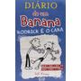 Livro Diario De Um Banana Vol.02 Rodrick E O Cara