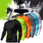 4 Camisa Camiseta Blusa Proteção Uv50 Solar Pesca Academia