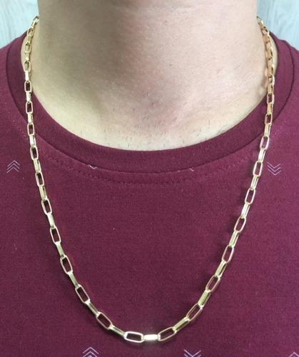 5c921e115ca Corrente Cordão Cartier Grosso 60cm Masculino Ouro 18k à venda em ...