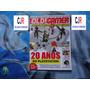 Revista Old Gamer 23 Com Poster Excelente Estado