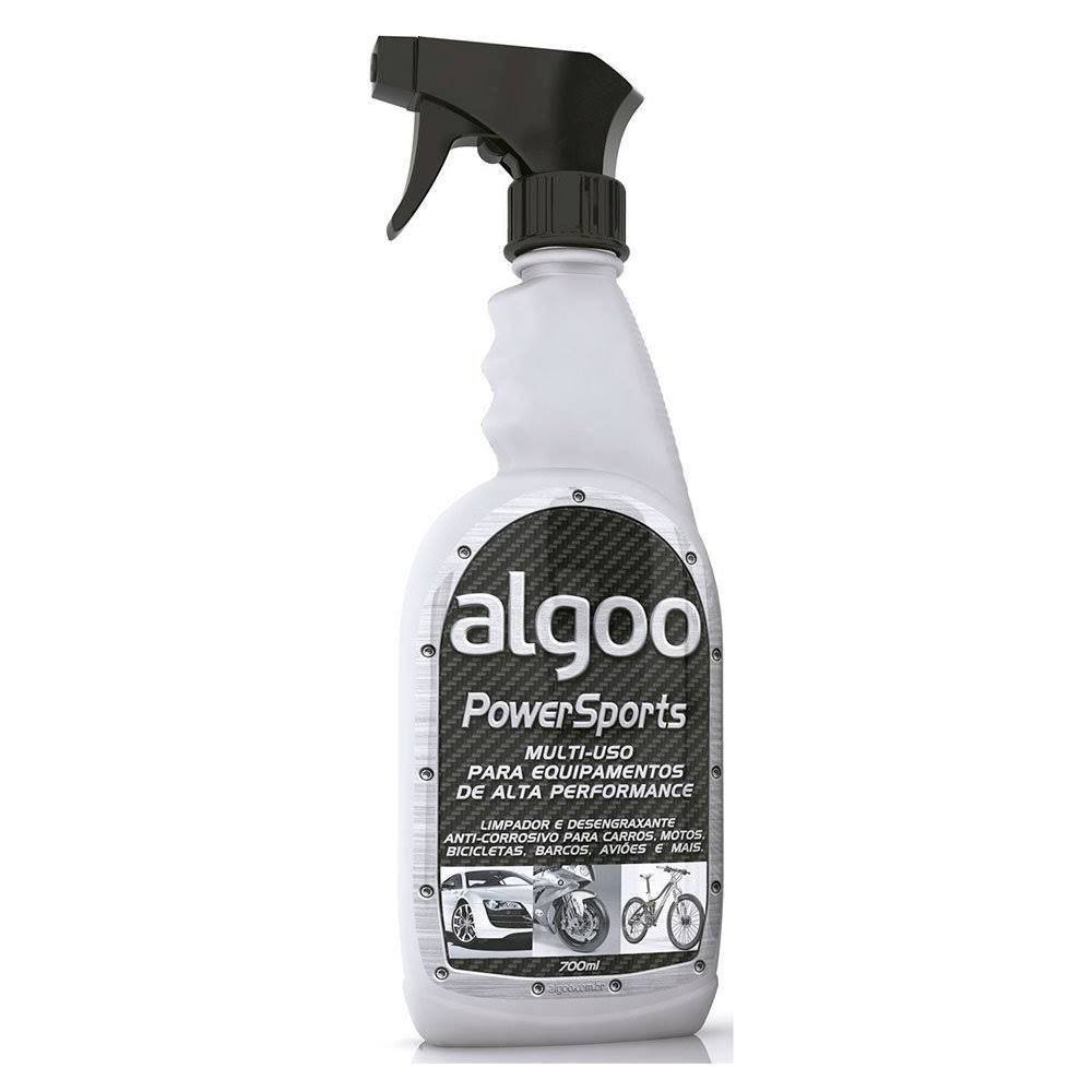 DESENGRAXANTE ALGOO MULTI-USO POWER SPORTS 700ml