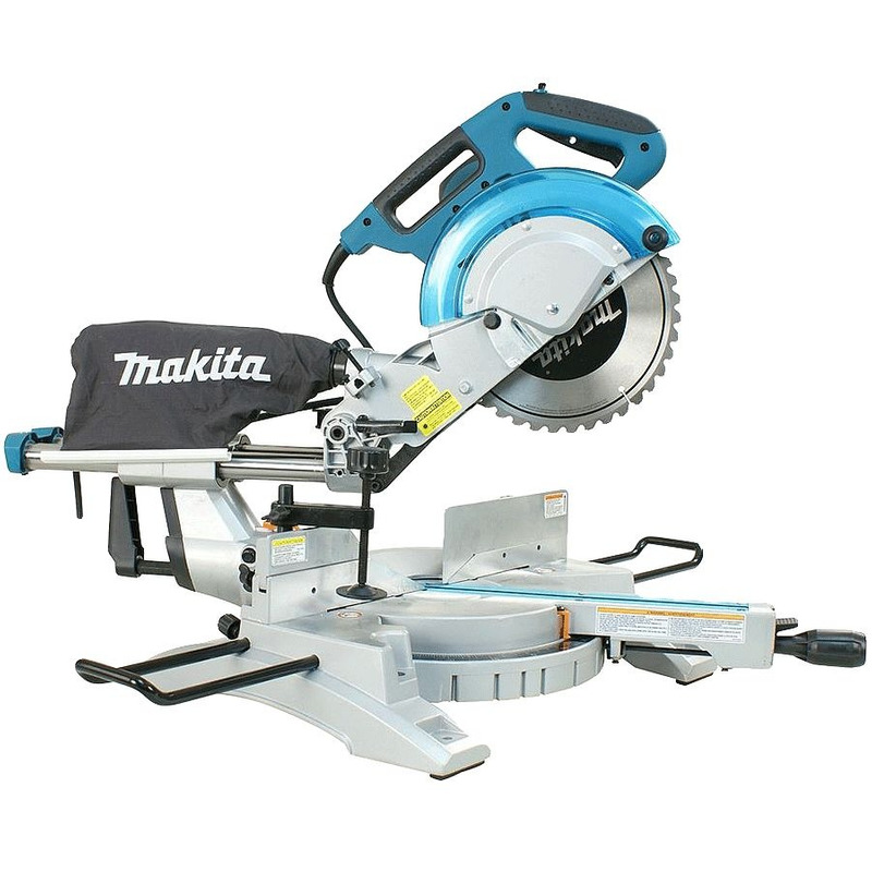 "Serra de Esquadria 260mm (10-1/4"") 1.430 Watts - LS1018L - Makita - 110 Volts"