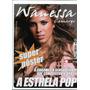Wanessa Camargo Revista Pôster Ed 18 Estrela Pop
