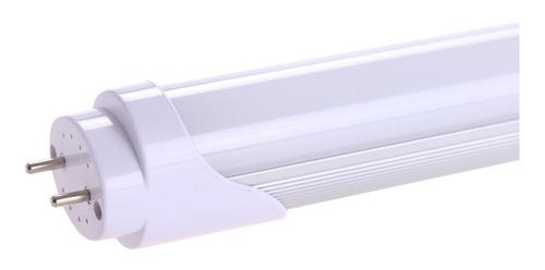 Kit 2 Lâmpada Led Fluorescente Tubo Tubular T8 60cm 9 W Original