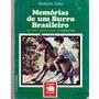 Livro Memórias De Um Burro Brasileiro Herberto Sales