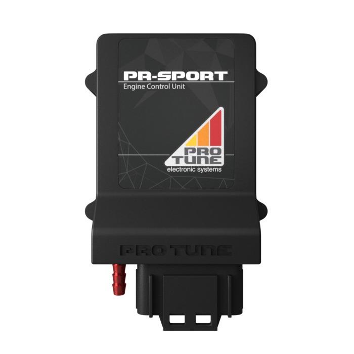 ECU Pro Tune PR- Sport + Cabo de comunicação