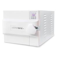 Autoclave Digital Super Vacuum Stermax 21 Litros
