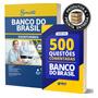 Apostila Banco Do Brasil Escriturário Livro De Questões