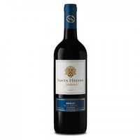 Vinho Fino Merlot Reservado 750ml - Santa Helena