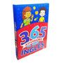 Livro 365 Atividades Ingles P/ Curso Kids Infantil