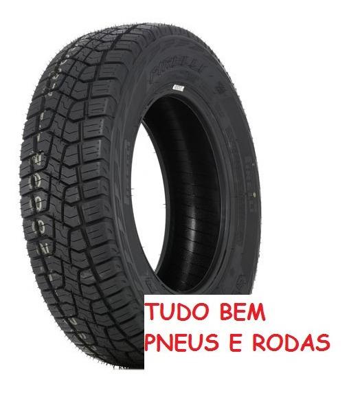 Kit 02 Pneus Pirelli 205/70r15 96t Scorpion Atr Tudobempneus