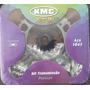 Kit Transmissão Fazer 250 Kmc Gold Relação C/ Retentor
