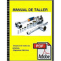 Manual Despiece Catalogo Toyota Corolla 2000 2008 Portugue