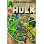 Coleção Histórica Marvel O Incrível Hulk Vol. 9