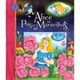 Dando Vida Aos Classicos Alice No Pais Das Maravilhas