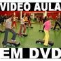 Aulas De Step Curso Em 2 Dvds T0ef