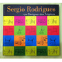 Sergio Rodrigues Livro