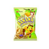 Salgadinho de Banana - Nongshim