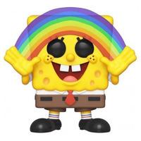 Funko Pop Spongebob Squarepants #558 - Bob Esponja - Animation