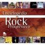 Enciclopédia Do Rock Progressivo (últimas 2 Cópias) Novo!