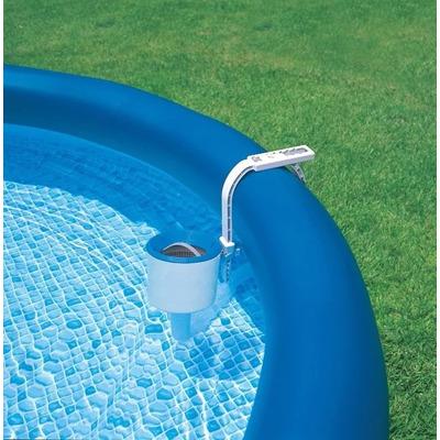 Skimmer intex para piscina estrutural ou infl vel 28000 r 120 49 em mercado livre - Skimmer para piscinas ...