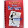 Livro: Diário De Um Banana Um Romance Em Quadrinhos J Kinney