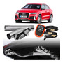 Difusor De Escapamento Inox Esportivo P/ Audi Q3