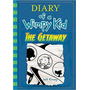 Diary Of A Wimpy Kid 12th The Getaway Amulet Books
