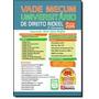 Vade Mecum Universitário De Direito Rideel 2015