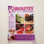 Revista Sabonetes Artesanais 25 Sugestões N°43 Bc189