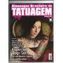 Revista Almanaque Brasileiro De Tatuagem 50 Tattoo