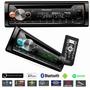 Aparelho Som Pioneer Toca Cd Deh x5000br Bluetooth Mixtrax