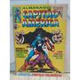 Hq Capitão América # 57 Abril 1984 (batroc E Mister Hyde)