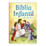 Bíblia Infantil (letras Grandes) Ilustrada Brinde