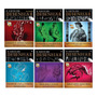 Col. A Arte De Desenhar Curso De Desenho 6 Livros Promoção