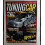 Revista Tuning Car Honda Civic Saveiro Audi A4