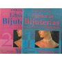 Coleção Fábrinca De Bijuterias Disk Biju Volumes 1 E 2 Dvd