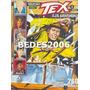 Tex E Os Aventureiros Nº 4 Mythos Editora 2005