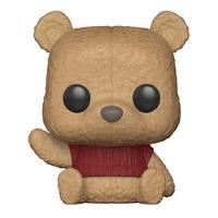 Winnie The Pooh Pop Funko #438 - O Ursinho Puff - Disney