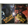 Batman X Grendel 1 E 2 Mythos 1997 Frete Gratis Excelentes
