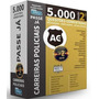 Alfacon Apostila Passe Já 5000 Questões Comentadas Volume 1