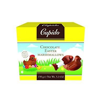 Marshmallow com chocolate - Cupido