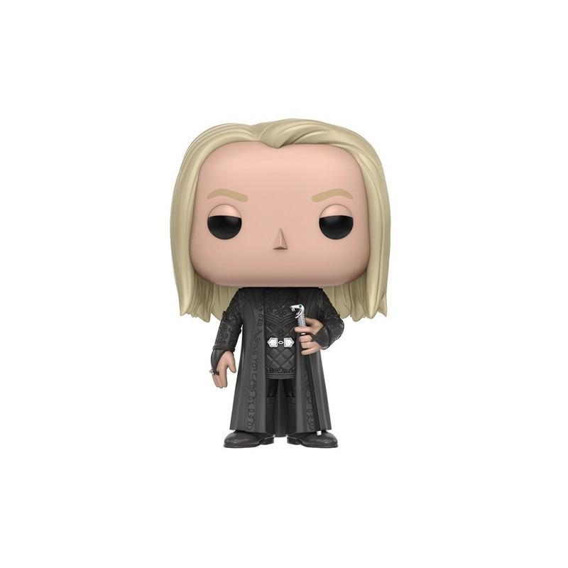 Lucius Malfoy Pop Funko - Harry Potter