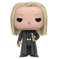 Lucius Malfoy Pop Funko - Harry Potter