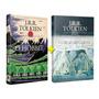 Kit Livros O Silmarillion O Hobbit Ed Exclusiva Tolkien