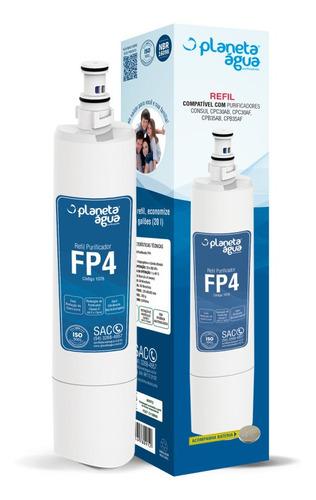 Filtro Refil Para Purificadores Consul Cpc30, Cpc31 E Cpc35 Original